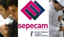 SEPECAM - Cursos San Bartolomé de las Abiertas