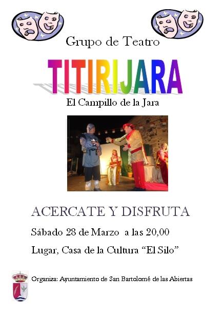 titirijara