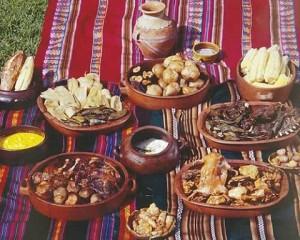 Jornada Gastronomica