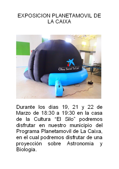 Exposiion La Caixa
