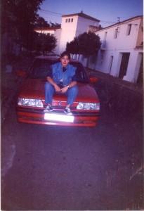 20 AÑOS OCTUBRE 1992