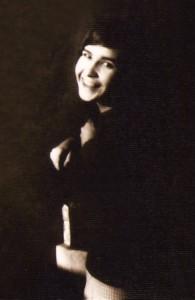 Bernarda Espinosa 1968