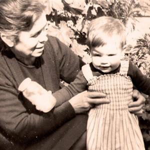 Blanca y Luisa 1-1977