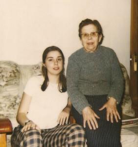 Blanca y Luisa 2-1994