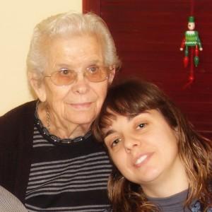 Blanca y Luisa 3-2012