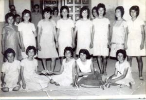 Oli Agosto 1962