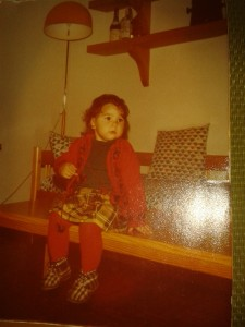 Yolanda Blanco 2 años en el Valle de Aran