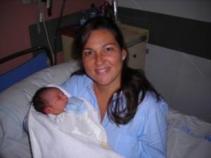 Yolanda Blanco 34 años El mejor dia de mi vida¡¡¡