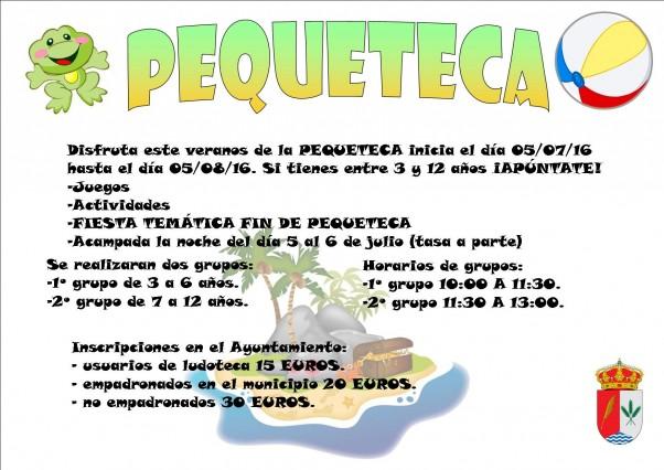 pequeteca 2016