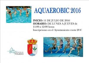 aquaerobic 2016