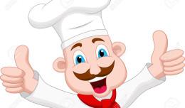 23075318-personaje-de-dibujos-animados-cocinero-foto-de-archivo