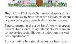 San Antón 2017