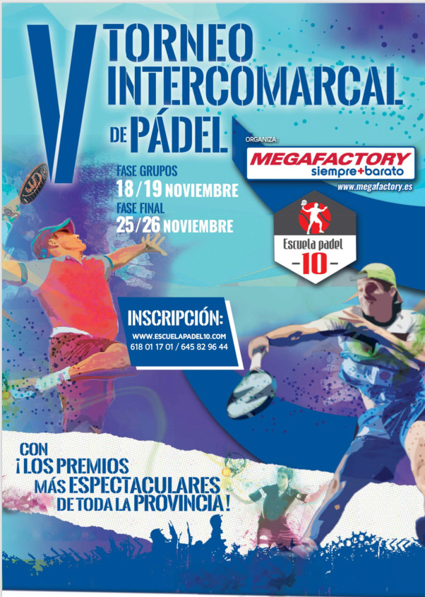 V intercomarcal